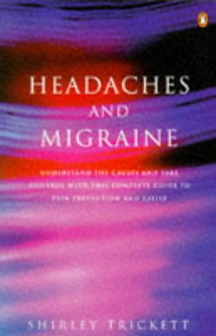 9780140239164: Headaches and Migraine