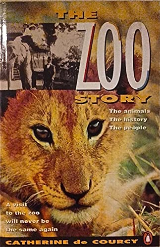 9780140239195: The Zoo Story