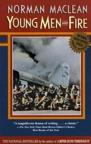 9780140239232: Young Men and Fire Pb