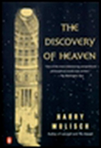 9780140239379: The Discovery of Heaven