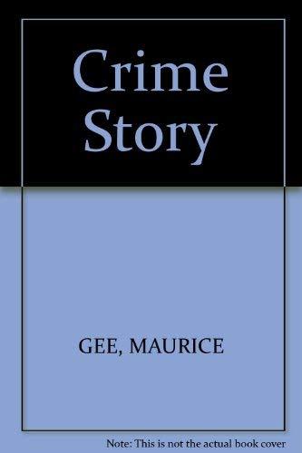 9780140239423: Crime Story