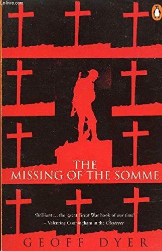9780140239492: The Missing of the Somme