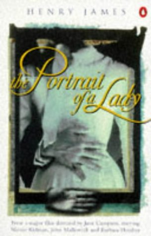 9780140239577: The Portrait of a Lady