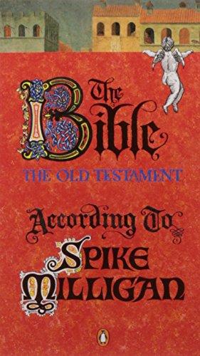 9780140239706: Bible According To Spike Milligan