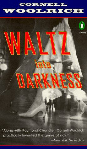 9780140239737: Waltz into Darkness (Crime, Penguin)