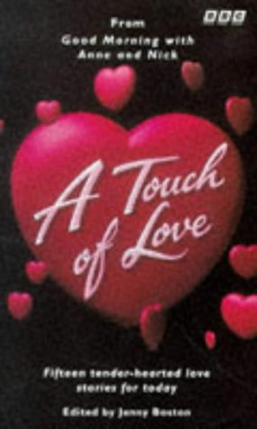9780140239768: A Touch of Love (BBC)