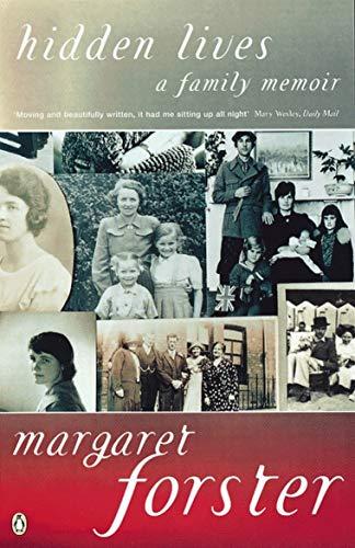 9780140239829: Hidden Lives: A Family Memoir