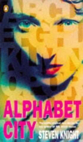 9780140239874: Alphabet City