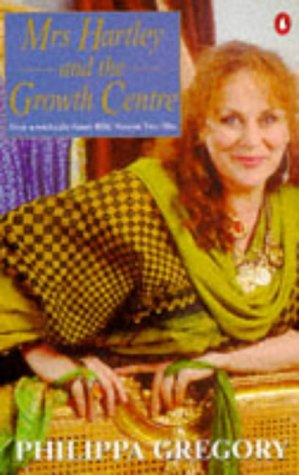 9780140240221: Mrs. Hartley and the Growth Centre