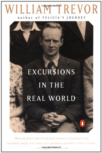 9780140240290: Excursions in the Real World: Memoirs