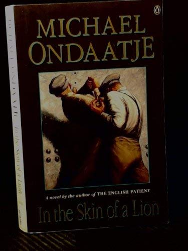 "the use of moth imagery in michael ondaatjes in the skin of a lion Given the pervasiveness and intensity of violence in michael ondaatje's novel, ""in the skin of a lion, it may seem to be a foregone conclusion that the writer is advocating aggressive action as a means of political change."