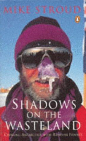 9780140240429: Shadows on the Wasteland