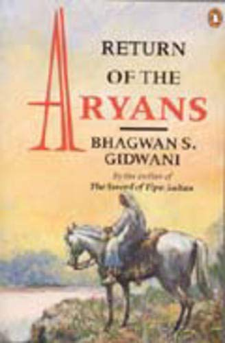 9780140240535: Return of the Aryans