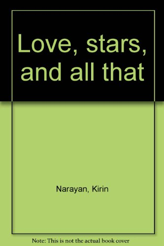 9780140240559: Love, stars, and all that
