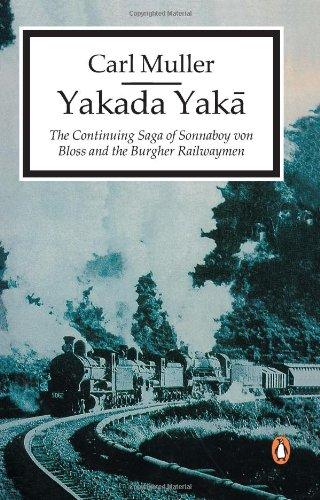 9780140240641: Yakada Yaka