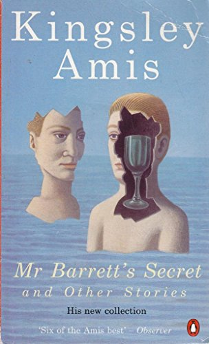 9780140240795: Mr. Barrett's Secret and Other Stories