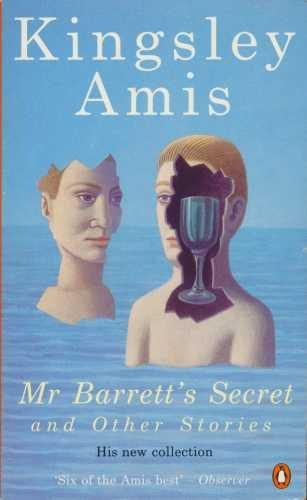 9780140240795: Mr Barrett's Secret and Other Stories