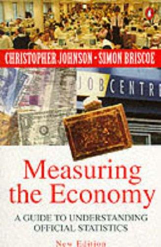 9780140240924: Measuring the Economy (Penguin Business)