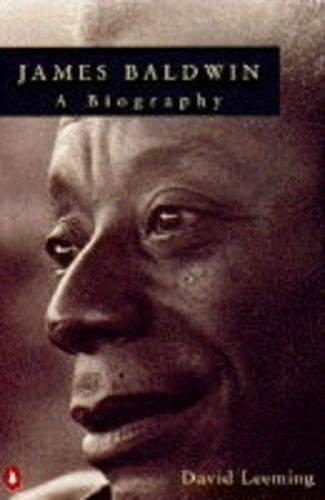 9780140240993: James Baldwin a Biography