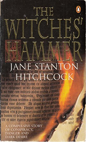 9780140241020: The Witches' Hammer