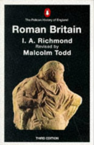 9780140241112: Roman Britain (Pelican History of England)