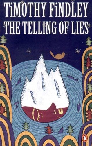 9780140241150: Telling Of Lies