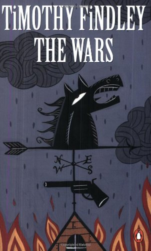 Wars: Findley, Timothy