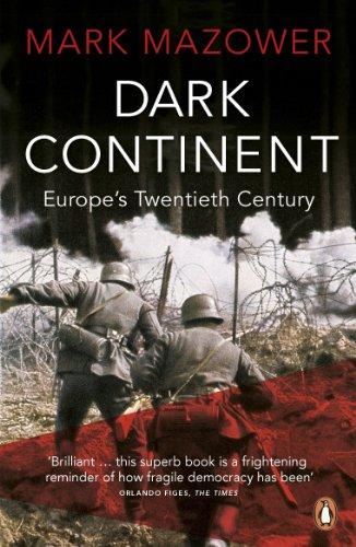 9780140241594: Dark Continent: Europe's Twentieth Century