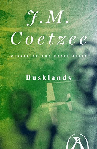 Dusklands: J M Coetzee