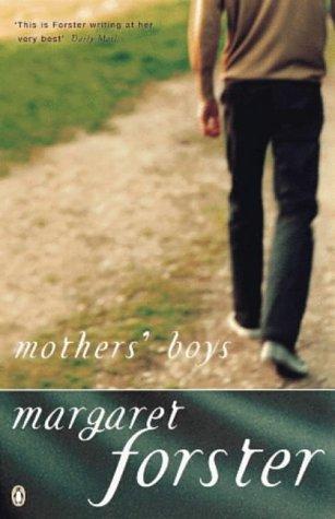 9780140241808: Mothers' Boys
