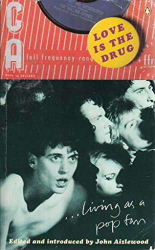9780140241990: Love is the Drug