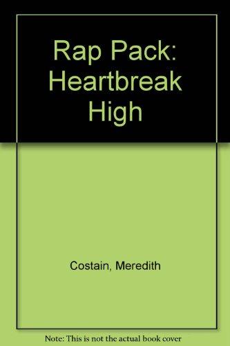 9780140242027: Rap Pack: Heartbreak High