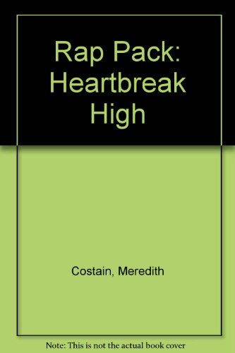 9780140242027: Rap Pack: Heartbreak High
