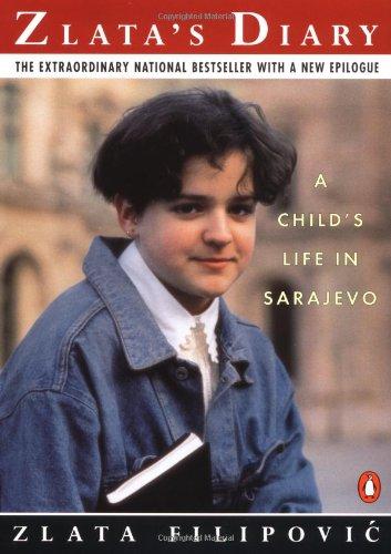 9780140242058: Zlata's Diary: a Child's Life in Sarajevo