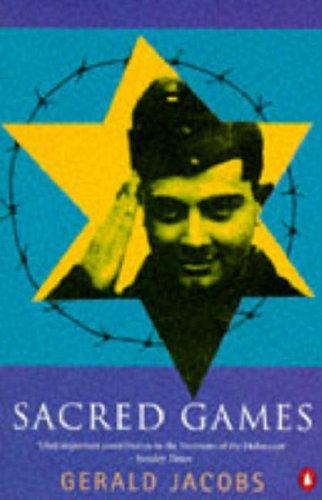 9780140242430: Sacred Games