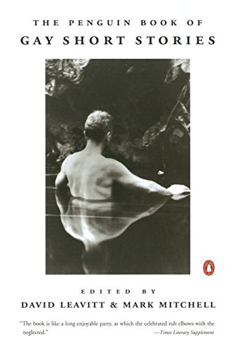 The Penguin Book of Gay Short: David, Leavitt