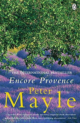 9780140242669: Encore Provence