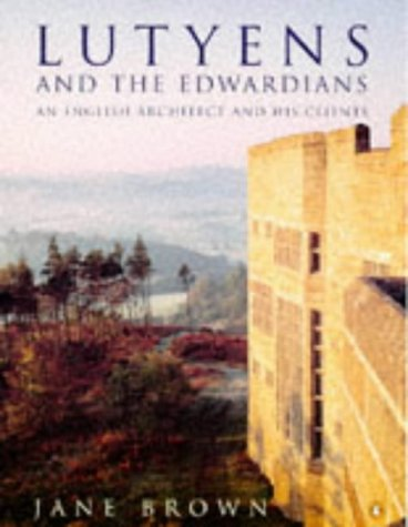 9780140242690: Lutyens and the Edwardians