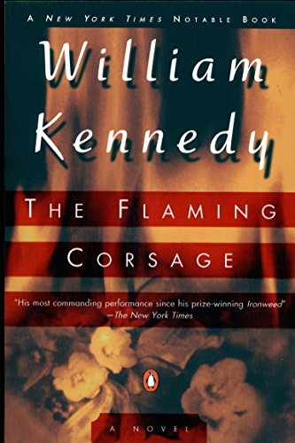 9780140242706: The Flaming Corsage