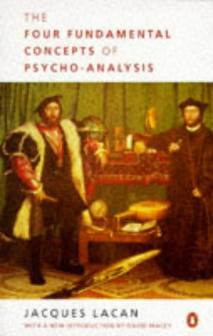 9780140242782: The Four Fundamental Concepts of Psychoanalysis (Penguin Psychology)