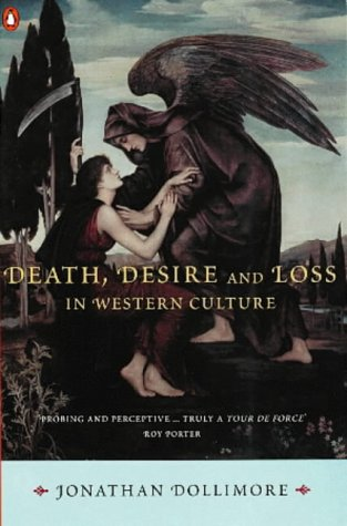 9780140242928: Death,desire and Loss in Western Culture