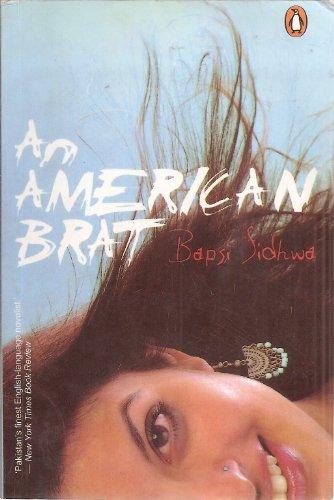 9780140243116: An American Brat
