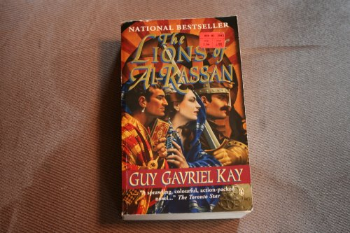 9780140243130: The Lions of Al-Rassan