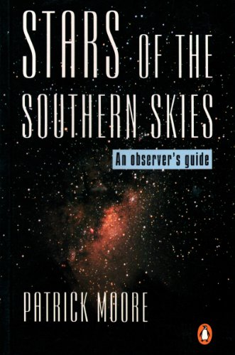 9780140243154: Stars of the Southern Skies
