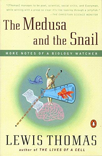 9780140243192: The Medusa And the Snail
