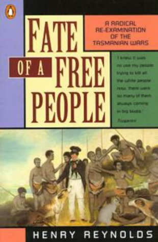 9780140243222: Fate of a Free People