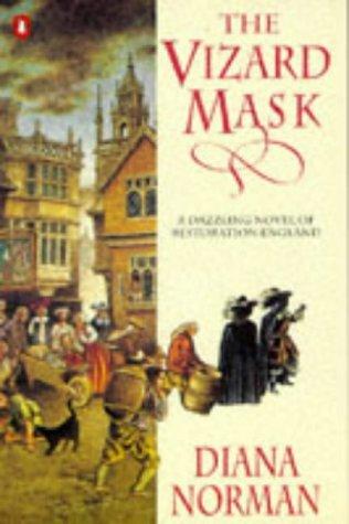 9780140243260: The Vizard Mask