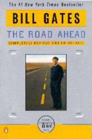 9780140243512: The Road Ahead