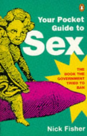 9780140243673: Your Pocket Guide to Sex