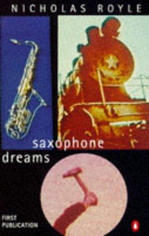 9780140243871: Saxophone Dreams
